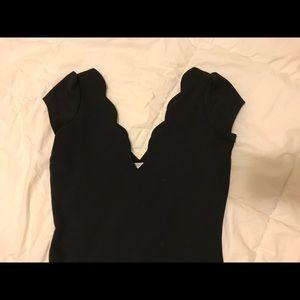 Cooperative Dresses - Little Black Dress